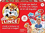 Educa Borrás-Mi Primer Lince, multicolor, 36 Imágenes (15676) , color/modelo...